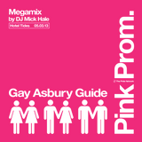 Gay Asbury Guide - Pink Prom Megamix by DJ Mick Hale