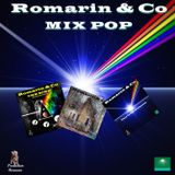 MIX POP (THE BIRD / OLD HOUSE / THIS IS THE DARKSIDE) Romarin & Co