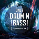 Mr Anderson - Only Drum & Bass set on onlyoldskoolradio.com 27/03/19