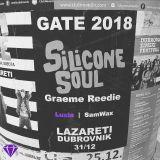 Luxia - NYE Gate 2018 Live [Lazareti Club]