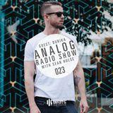 Analog Twenty Three - Beats Radio Online