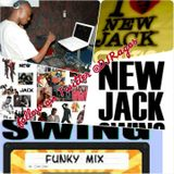 Dj Ragos New Jack Swing Mixxx