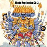 Fiesta Septiembre 2013