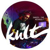 Daniel Che - Mix4Kult