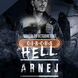 Circus of Hell: Best of Arnej aka 8 Wonders (2017-10-28)