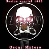 Oscar Mulero - Live @ New World,Plaza los Cubos,Madrid (1993)