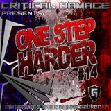 One Step Harder #14 (live at Gabber FM nov. 2016)