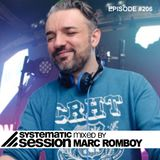Marc Romboy - Sytematic Session, April 2013