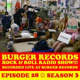 "ROCK N ROLL RADIO SEASON 3 - EPISODE 28 - ""THE SLEEPY"""