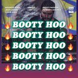 Booty Hoo #38 / Enero 20 / 2018 / Beastie C