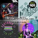 Cassette blog en Ibero 90.9 programa 76