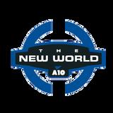 New World Mix 01.2004