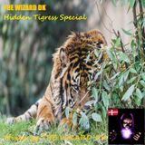 THE WIZARD DK - Hidden Tigress - Special