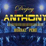 MIX ESCAPATE CONMIGO DJ ANTHONY 2K17