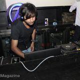 Guy J - October 2012 Mix