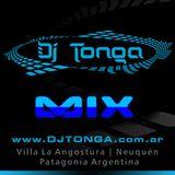 DJ TONGA - Retro Clasicos Cumbia Argentina MIX