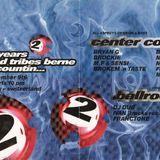 Bryan G & MCs Bassman & Det @ A BERNE SUMTING 23.11.1996 Stufenbau Berne Part 1