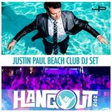 Justin Paul Hangout Festival Beach Club Mix