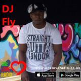 DJ Fly - DJ Fly One Love Radio Mix 2