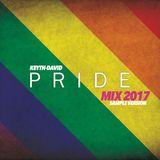 Pride 2017 Mix: Sample Version