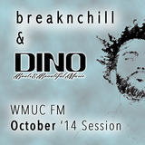 October Session w. DINO @ WMUC FM