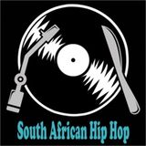 I Don't Know (Mzansi's Hip Hop Hooray) - Mixed by Lunchbox