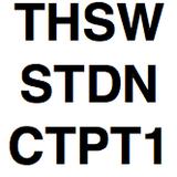 THSWSTDNCT PT.1