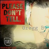 Gregg B. @Please Don't Tell (PDT) Roma (25-09-2014)