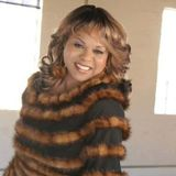 This week, soulful royalty is in the house. Deniece Williams is with us on the Ronnie Scott's Show.