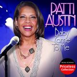 D' Best of Patti Austin