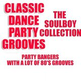 classic dance party grooves 100tracks with a lot of 80's soul part1