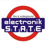 Electronik State. 2ª Temporada. Episodio 9. Uanamani Live