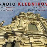 RADIO KLEBNIKOV Uitzending 25-10-2019