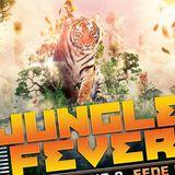 Michel Wieme Vs La Muzica Live At Jungle Fever 2013