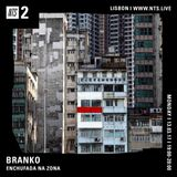 Enchufada Na Zona w/ Branko - 13th March 2017