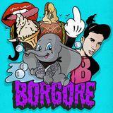 Borgore - The Borgore Show 001 - 14.08.2013