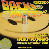 Back to the 90s #2 Acid Techno By Dj Ugly Bob