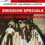 #52-Emission Spécial-Cabo Verde Show (CABO VERDE)