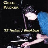 DJ Greg Packer '93 mix side A (128kb/s)