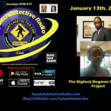 Squatchdetective Radio presents: Dee Doss, Founder of the BDRP