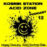 Massy Deejay - Acid Memories Podcast Ep. 12 (August 2K15)