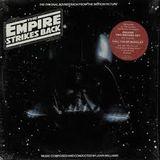 STAR WARS 5 the empire strikes back soundtrack