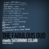 "The Fabulous Duo meet Saturnino ""Season 2 Serie 34"""