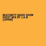 Beatunity Radio Show guest mix by J.A.N (Japan) Dinamo.fm /Istanbul