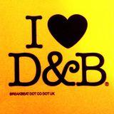 Mix #Drum&Bass