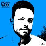 JAMS 002 - Vaxx (Jetalonemusic.com)