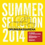 [UNOFFICIAL] Drum & Bass Arena Summer Selection 2014 1hour Mix