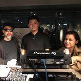 WW Kyoto: Shuya Okino with Sara Aiko, Masaki Tamura and Makoto Nakatani // 14-10-19