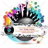 IN THE MIX - Funk & Electro Mixtape -  Gen. 2015
