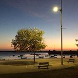 Sunset Fuga Porto